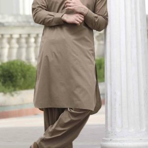 FAUN BAND SHALWAR SUIT BY MEOSONS