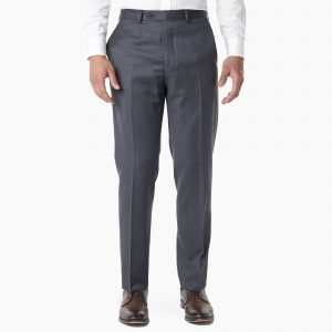 MEO DRESS PANTS – GREY