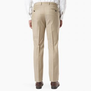 MEO DRESS PANTS – KHAKI