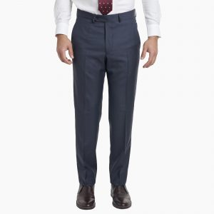 MEOS DRESS PANTS – NAVY