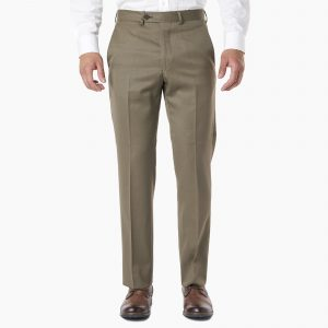 MEO DRESS PANTS – OLIVE