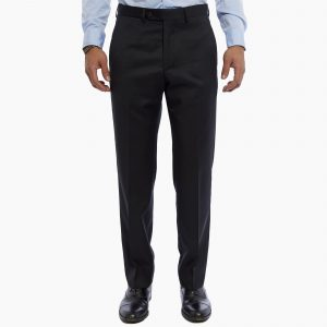 MEOS DRESS PANTS – BLACK
