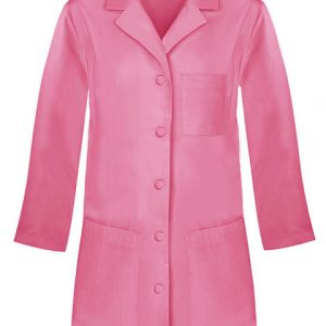 Women's Lab coat 01